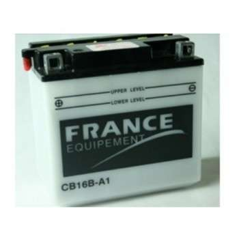 Batterie France Equipement CB16B-A1 CB16B-A1 FRANCE EQUIPEMENT 111,75 €