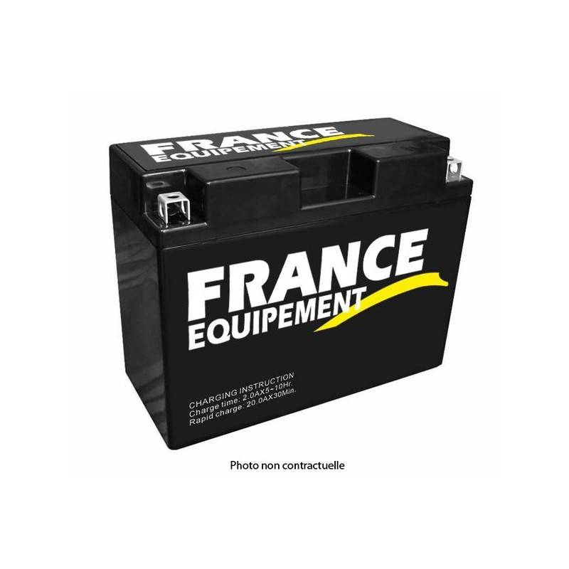Baterie France Equipement CB16AL-A2 CB16AL-A2 FRANCE EQUIPEMENT 74,99 €