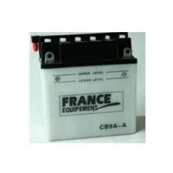 Batterie France Equipement CB9A-A CB9A-A FRANCE EQUIPEMENT 51,78€