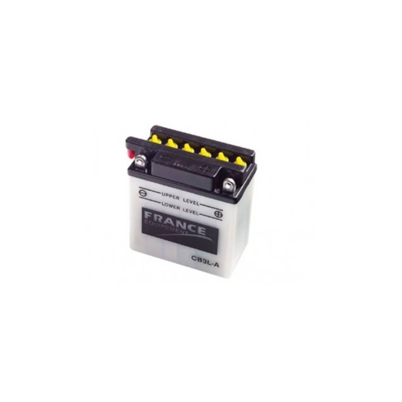 Batterie France Equipement CB3L-A CB3L-A FRANCE EQUIPEMENT 23,31 €
