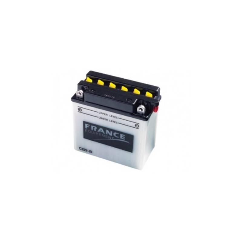 Batterie France Equipement CB9-B CB9-B FRANCE EQUIPEMENT 38,91€