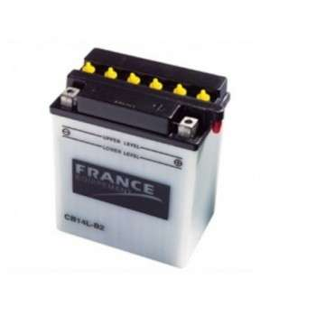 Batterie France Equipement CB14L-B2 CB14L-B2 FRANCE EQUIPEMENT 62,31 €