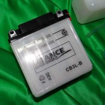 Batterie France Equipement CB3L-B CB3L-B FRANCE EQUIPEMENT 18,43€