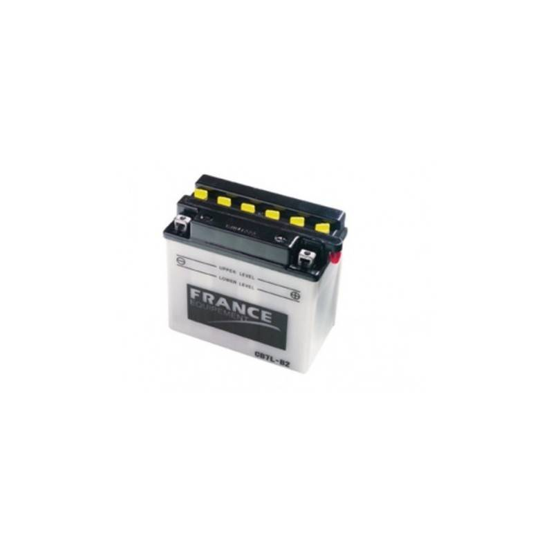 Batterie France Equipement CB7L-B2 CB7L-B2 FRANCE EQUIPEMENT 38,91 €