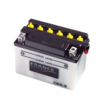 Batterie France Equipement CB4L-B CB4L-B FRANCE EQUIPEMENT 19,41 €