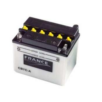Batterie France Equipement CB7C-A CB7C-A FRANCE EQUIPEMENT 40,86€