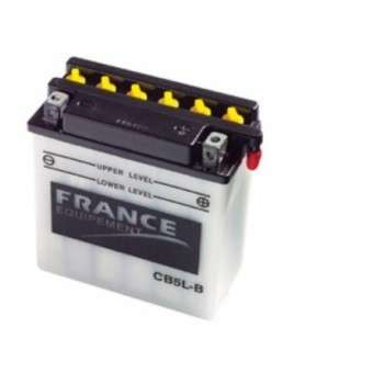 Batterie France Equipement CB5L-B CB5L-B FRANCE EQUIPEMENT 32,08 €