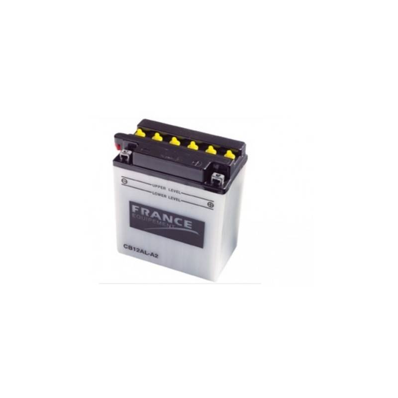 Batterie France Equipement CB12AL-A2 CB12AL-A2 FRANCE EQUIPEMENT 58,22 €
