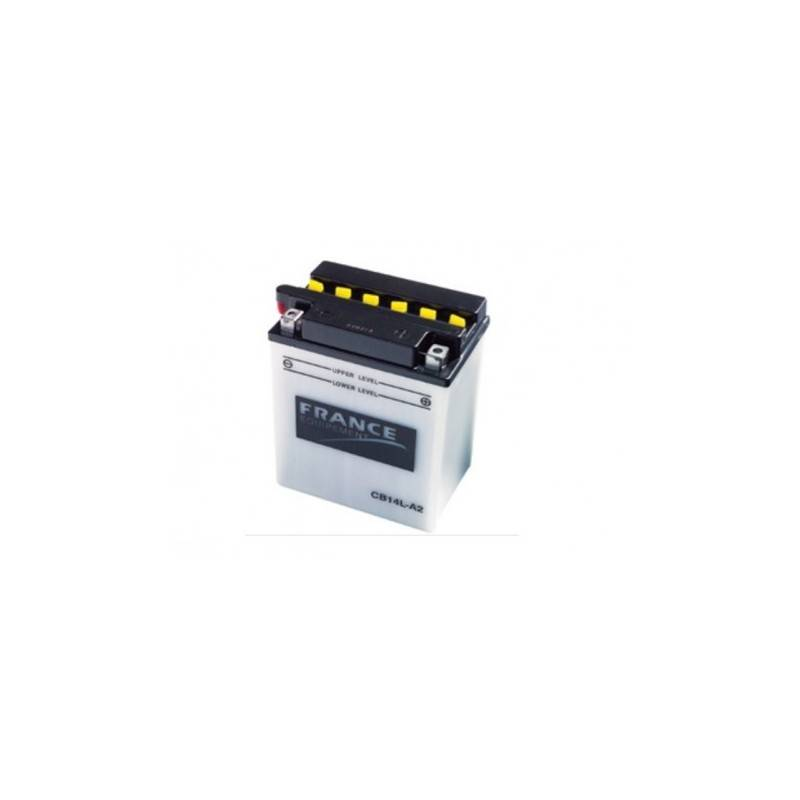 Batterie France Equipement CB14L-A2 CB14L-A2 FRANCE EQUIPEMENT 57,34 €