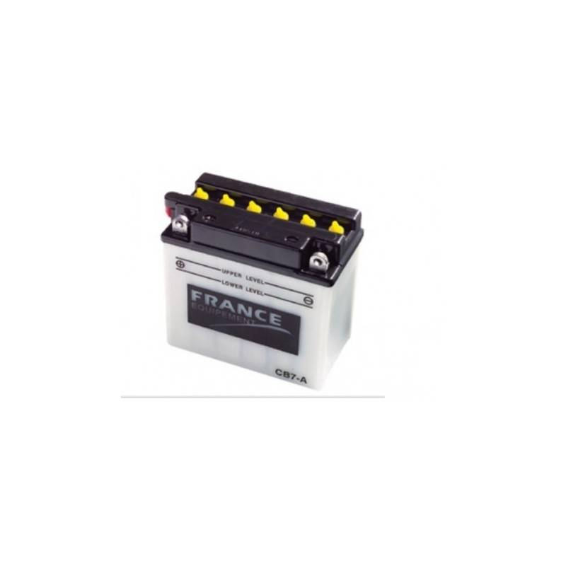 Batterie France Equipement CB7-A CB7-A FRANCE EQUIPEMENT 40,86 €