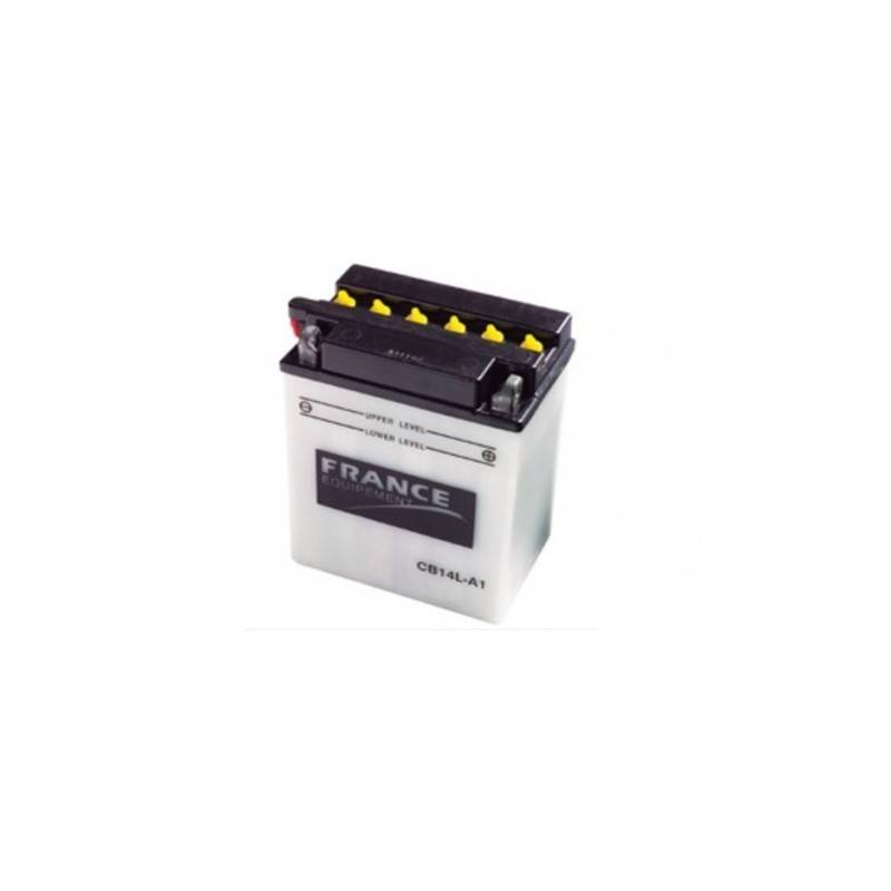 Batterie France Equipement CB14L-A1 CB14L-A1 FRANCE EQUIPEMENT 70,70 €