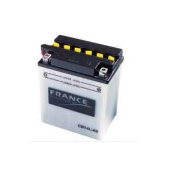 Batterie France Equipement CB12C-A CB12C-A FRANCE EQUIPEMENT 70,11 €