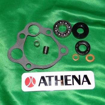 Kit de réparation joint et roulement de pompe à eau pour HONDA CR 250 R de 1985 à 1991 P400210348250 ATHENA 19,27€