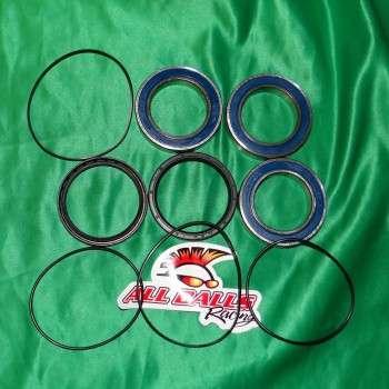 Kit de roulement de roue de bras oscillant ALL BALLS pour quad HONDA TRX 450 et SUZUKI 400 LTZ 25-1479 ALL BALLS 52,90€