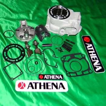 Kit ATHENA BIG BORE Ø58mm 150cc pour KAWASAKI KX 125cc de 2003 à 2007 P400250100011 ATHENA 599,90€