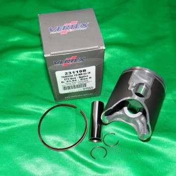Piston VERTEX pour YAMAHA YZ 125cc de 2005 à 2018 23119 VERTEX 99,90€