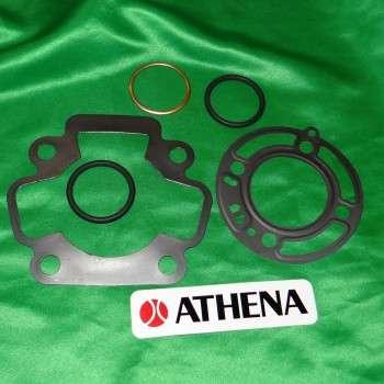 Pochette de joint ATHENA pour kit ATHENA Ø44,5mm 65cc pour KAWASAKI KX 65cc de 2002 à 2018 P400250160006 ATHENA 26,90€