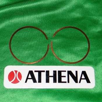 Segment ATHENA pour kit ATHENA Ø44,5mm 65cc pour KAWASAKI KX 65cc de 2002 à 2018 S41316043 ATHENA 19,90€