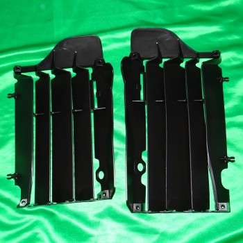 Cache radiateur Polisport pour Honda CRF 450cc de 2013 à 2014 8455800001 Polisport 27,90€