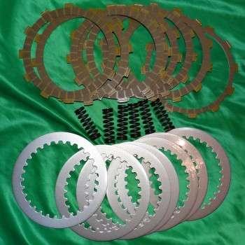 Kit d'embrayage renforcé FRIXION pour quad YAMAHA YFM 700 R Raptor AXC99-128 FRIXION 104,90€