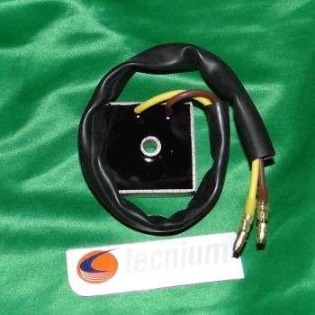 Regulateur de tension TECNIUM pour KTM SX, EXC, EXCF, SXF, EXCR, SMR 011106 TECNIUM 22,90€