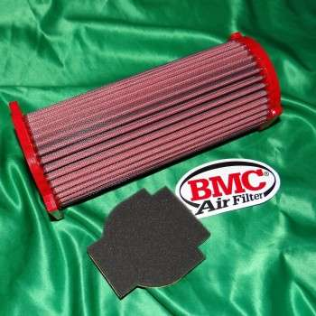 Filtre à air BMC Superquader pour quad YAMAHA YFM 350 WARRIOR, RAPTOR,... FM339/21 BMC Air Filter 49,90 €