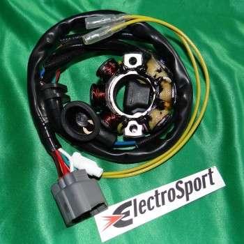 Stator + eclairage ELECTROSPORT pour KAWASAKI KX250F, SUZUKI RMZ 250 012521 Electrosport 160,60€
