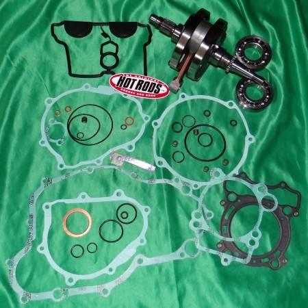 Kit vilebrequin complet BIHR pour YAMAHA YZF 250cc de 2001 à 2013