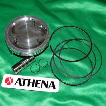 Piston ATHENA BIG BORE Ø83mm 290cc pour pour YAMAHA WRF et YZF 250cc de 2001 à 2012 S4F08300001 ATHENA 199,90€