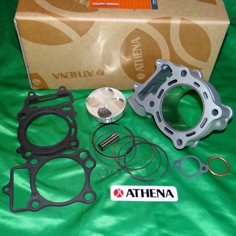 Kit ATHENA BIG BORE Ø69mm 165cc pour HONDA CRF 150 R de 2007 à 2010 P400210100023 ATHENA 244,29€