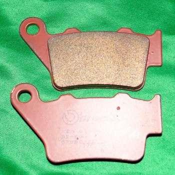 Plaquette de frein BREMBO pour BETA, GAS GAS, TM, YAMAHA 07YA41SD BREMBO 21,90€