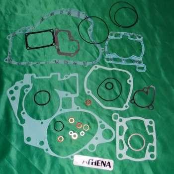 Pack joint moteur complet ATHENA pour SUZUKI RM 125cc de 2001 à 2009 P400510850030 ATHENA 48,90€