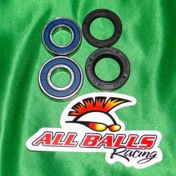 Kit de roulement de roue arrière ALL BALLS pour Honda CR80 CR 85 de 1988 à 2007 25-1160 ALL BALLS 11,90€