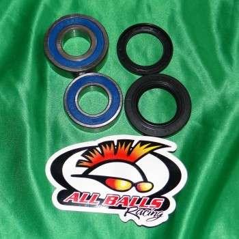 Kit de roulement de roue arrière ALL BALLS pour YAMAHA YZ et WR 125 et 250 25-1252 ALL BALLS 21,90€