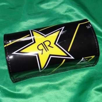 Mousse de guidon BLACKBIRD Rockstar Energy pour guidon sans barre 5043L BLACKBIRD 21,90€