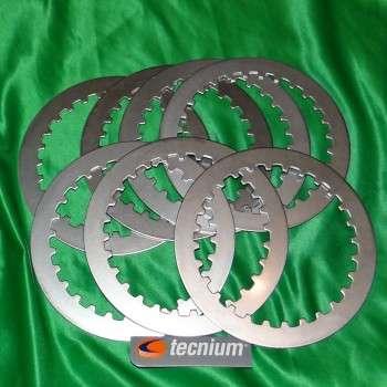 Disque lisse d'embrayage TECNIUM pour HONDA CRF 450, HUSQVARNA SM, TE 610,... 121091 TECNIUM 49,90€