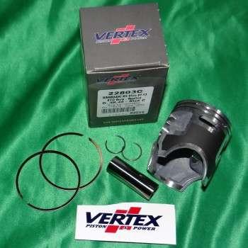 Piston VERTEX pour KAWASAKI KX 85cc de 2001 à 2017 22803 VERTEX 74,90€