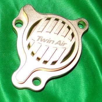 Couvercle de filtre a huile TWIN AIR pour YAMAHA YZF 250 450 de 1998 à 2013 160320 TWIN AIR 31,00€