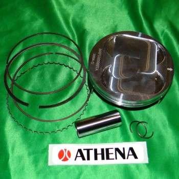 Piston ATHENA BIG BORE Ø100mm 490cc pour HONDA CRF, CRE, CRM 450cc de 2002 à 2010 S4F10000007 ATHENA 239,90€