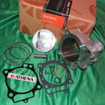 Kit ATHENA BIG BORE Ø100mm 490cc pour HONDA CRE, CRF, CRM 450cc de 2002 à 2010 P400210100001 ATHENA 579,90€