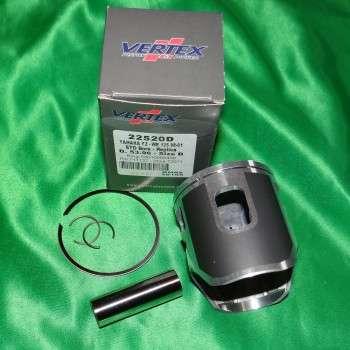 Piston VERTEX pour YAMAHA YZ 125cc de 1998 à 2001 22520 VERTEX 96,90€
