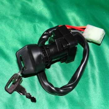 Contacteur à clés KIMPEX Suzuki LT/LTA 870833  29,90€