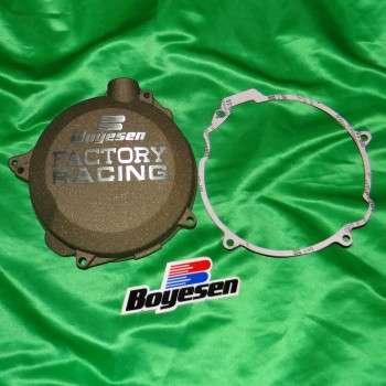 Couvercle de carter embrayage magnesium BOYESEN pour KTM SX, EXC, HUSQVARNA, HUSABERG TC, TE 125, 144, 200 CC-41M BOYESEN 119...
