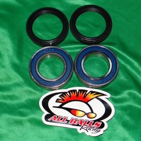 Kit de roulement de roue de bras oscillant ALL BALLS pour quad YAMAHA YFM Raptor 125, 250, 350
