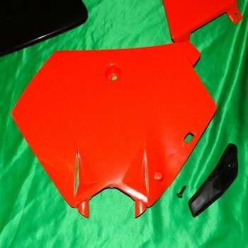 Kit plastique carénage UFO pour KTM SX 125, 144, 150, 200, 250, 505, 540, 625 de 2003 KTKIT501B999 UFO 89,90€