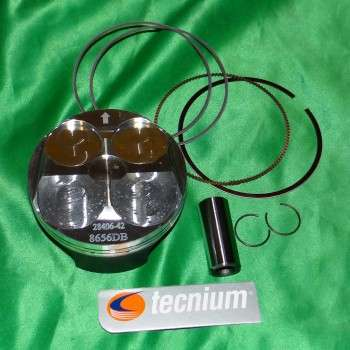 Piston TECNIUM pour kit 250cc sur HONDA CRF 250 de 2006 à 2009 8656DB TECNIUM 149,90€