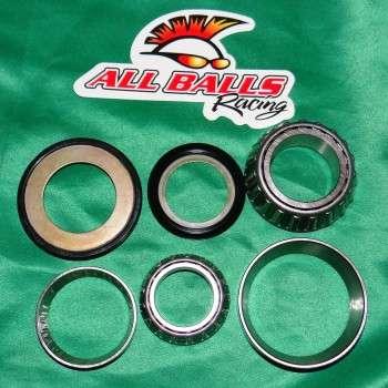 Roulements de colonne de direction ALL BALLS pour Yamaha DT 125cc, 200cc, 250cc 22-1025 ALL BALLS 39,90€