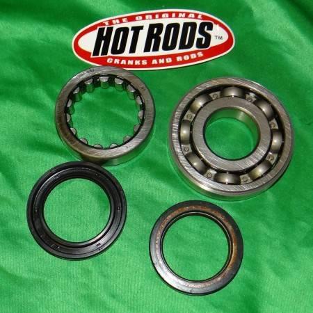 Kit roulements de vilebrequin + spy HOT RODS pour HONDA CRF, HM CRE 250cc de 2004 à 2013