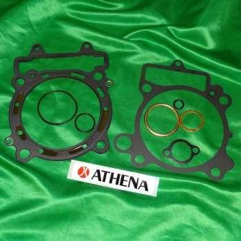 Pochette de joint haut moteur pour kit ATHENA 490cc Ø100mm Big Bore pour KAWASAKI KXF 450 de 2009 à 2015 P400250160012 ATHENA...