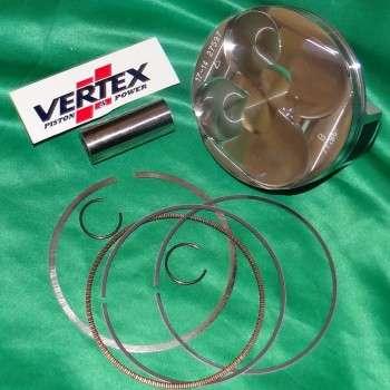 Piston VERTEX pour HONDA CRF 250cc de 2008 à 2009 23443 VERTEX 157,99€